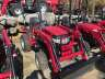 0 MAHINDRA Max 24 HST 4wd with loader, Equipment listing