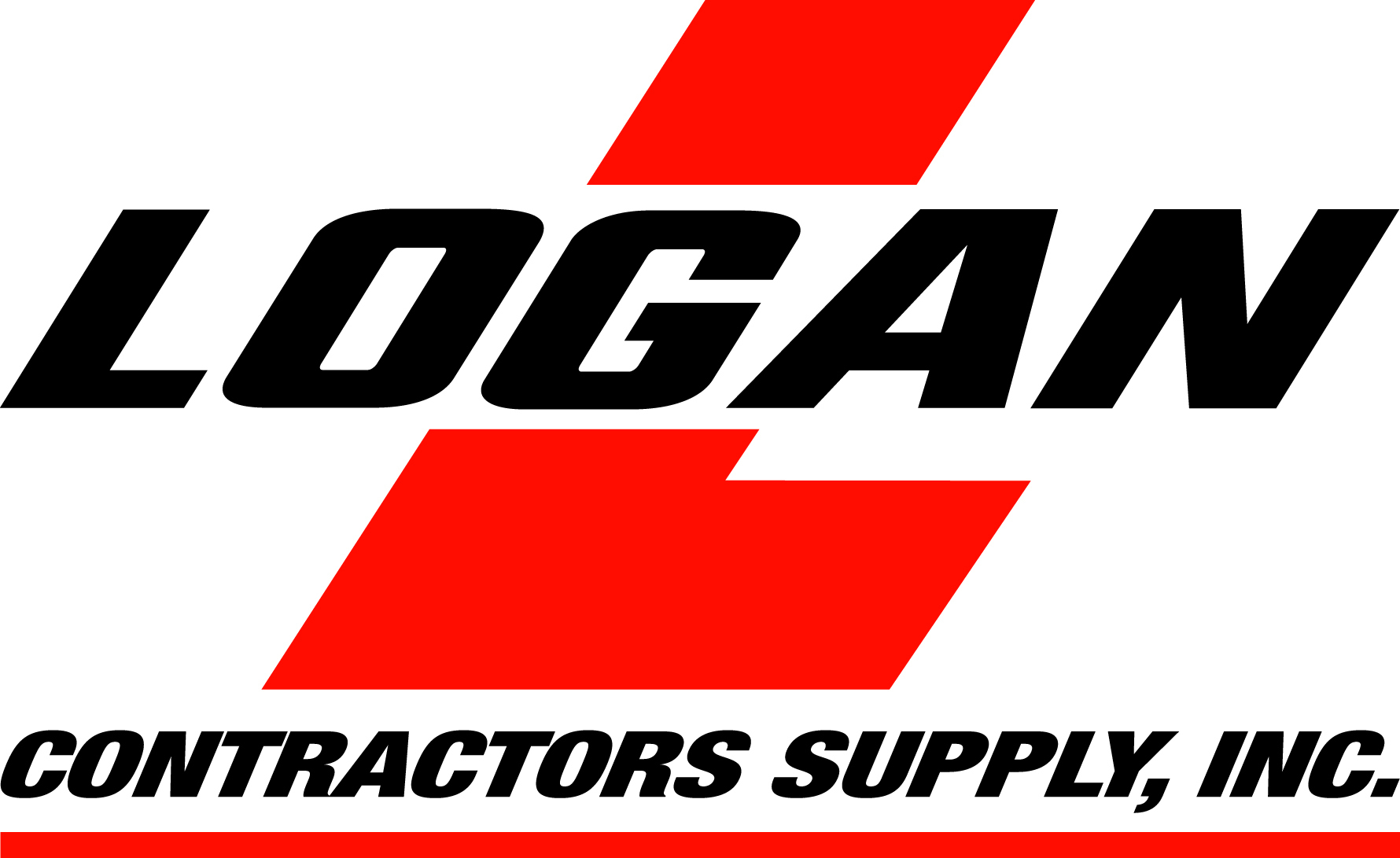 Logan Contractors Supply logo