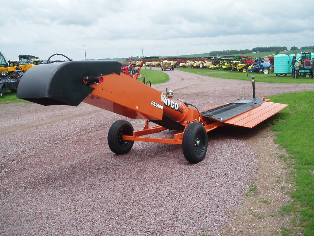 0 Batco PS2400 Pit Stop For Sale in Hills, MN - Equipment
