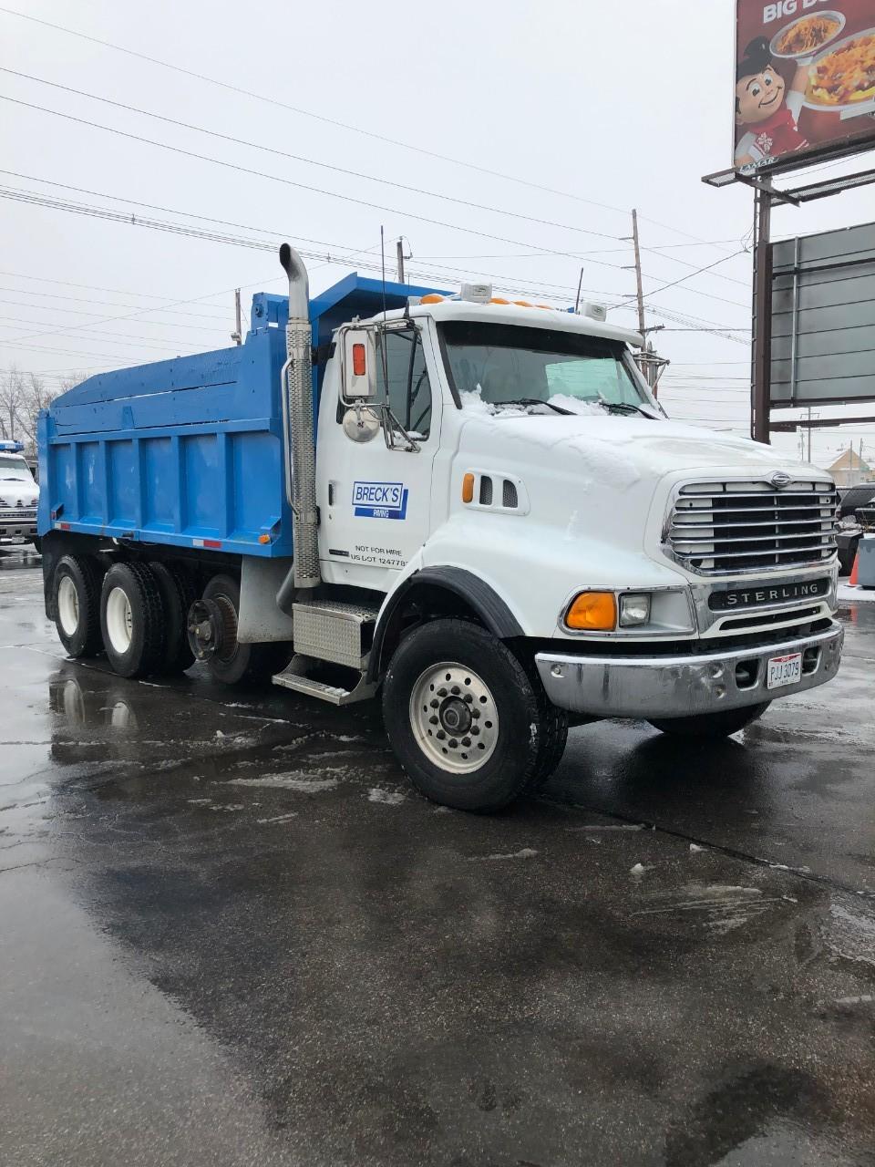 Big Truck Trader Florida