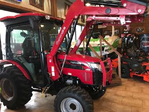 Mahindra For Sale - Mahindra Tractors - Equipment Trader