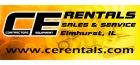 Contractors Equipment Rentals, Inc in Elmhurst, IL Logo