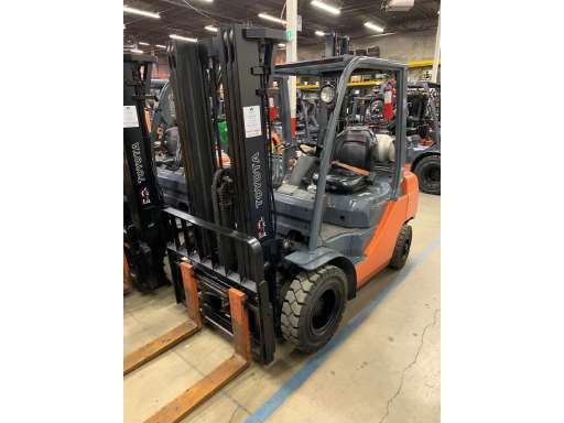 Forklifts For Sale - Equipment Trader