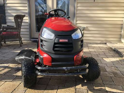 Riding Lawn Mower Equipment For Sale Equipmenttrader Com