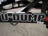 2021 A U-DUMP OTHER, Equipment listing