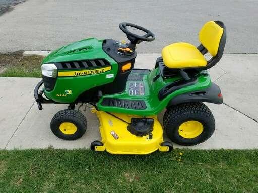 Sickle Bar Mower Farming Equipment For Sale in Ohio