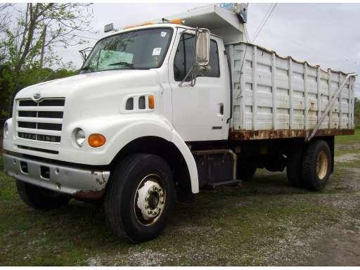 R And D Trucks >> 2001 Sterling Trucks 7500