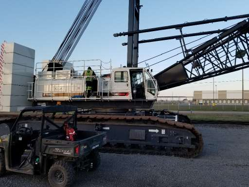 Rt 335 For Sale - Terex Cranes Lifting - Equipment Trader