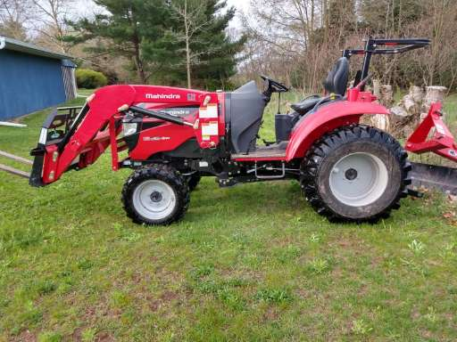 Compact Tractors Equipment For Sale in Owensboro Kentucky