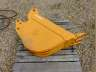 2007 HENSLEY BACKHOE BUCKET, Equipment listing