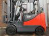 2014 DOOSAN GC25E-25, Equipment listing