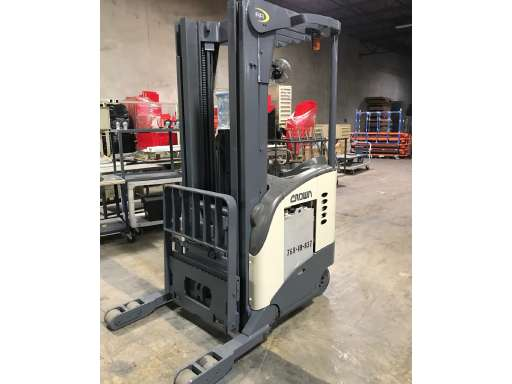 Rc 3000 For Sale Crown Equipment Equipment Trader