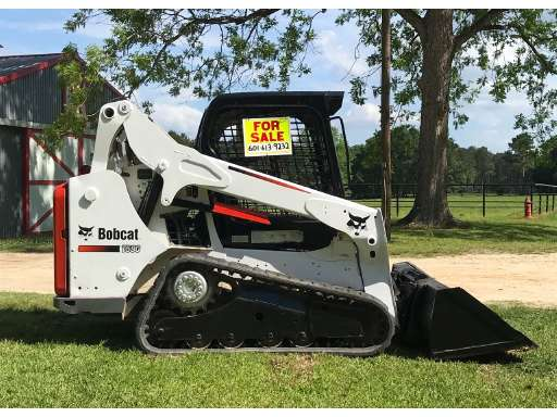 BOBCAT Skid Steers Equipment For Sale - EquipmentTrader com
