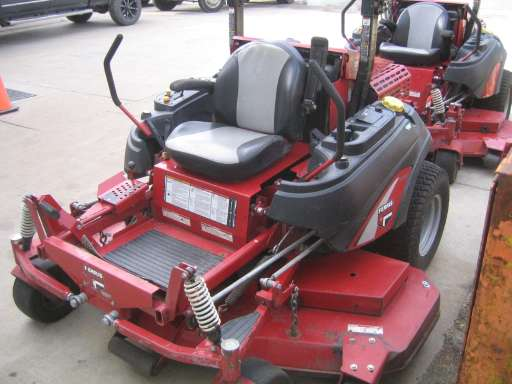 GROUNDS CARE FERRIS FW25 FW25KAV1536 WITH SULKY Equipment For Sale