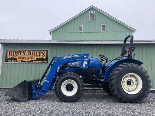 Tractors Equipment For Sale in Pennsylvania - EquipmentTrader com