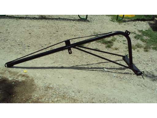 OTHER EQUIPMENT 3pt boom pole