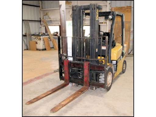 Texas - Forklifts For Sale - Equipment Trader