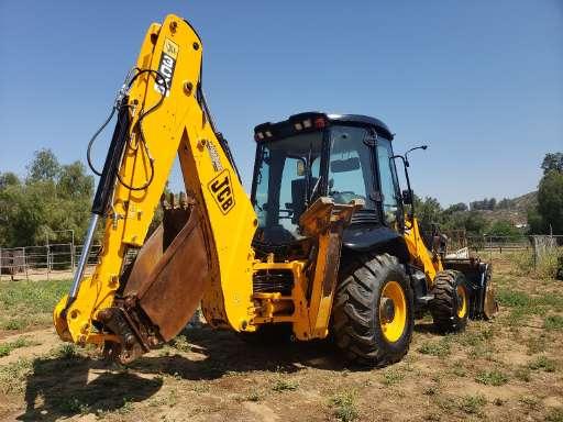 Jcb For Sale - Jcb Equipment - Equipment Trader