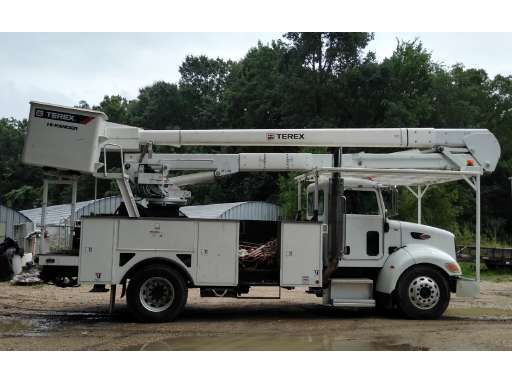 Peterbilt For Sale - Peterbilt Bucket Truck - Equipment Trader