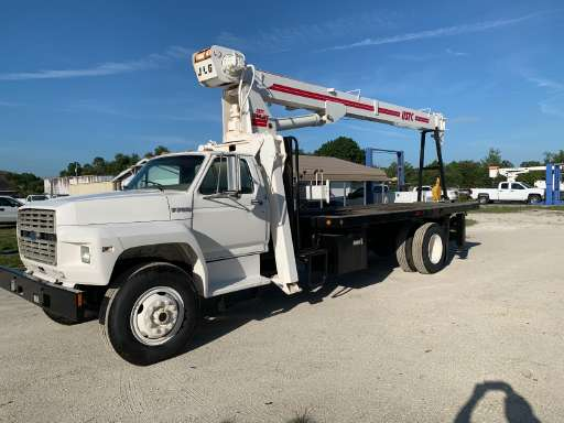 Crane Truck For Sale >> Crane Truck For Sale Equipment Trader