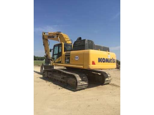 Komatsu For Sale - Komatsu Equipment - Equipment Trader