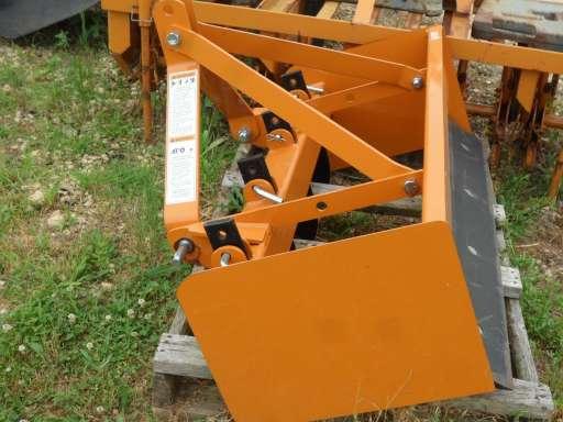 Grader Attachments For Sale - Equipment Trader