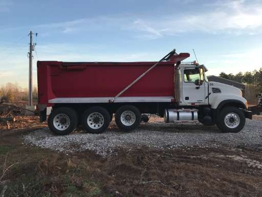 Dump Trucks For Sale - Equipment Trader