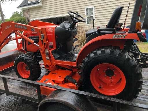 Kubota For Sale - Kubota Tractors - Equipment Trader