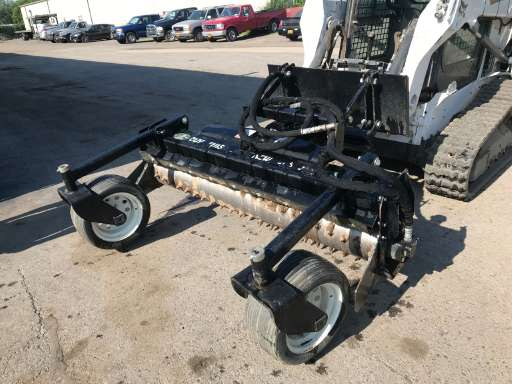 Skid Steer Attachments For Sale - Equipment Trader