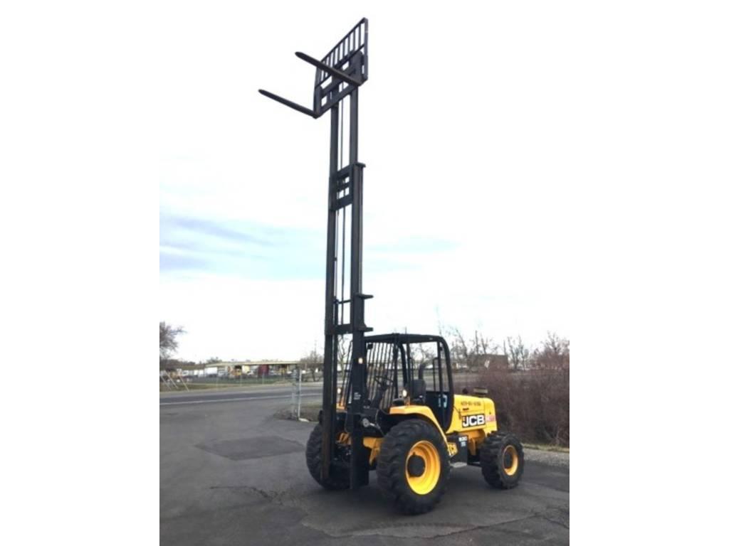 2012 Jcb 930 For Sale in West Sacramento, CA - Equipment Trader