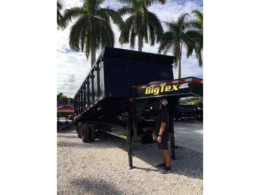 Dump Trailer For Sale - Equipment Trader