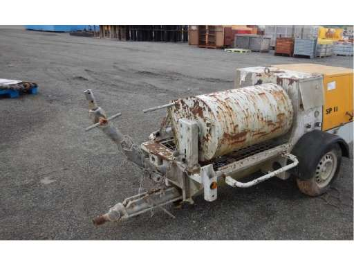 Concrete Pumps For Sale - Equipment Trader