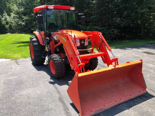 Kubota For Sale Kubota TRACTORS LESS THAN 40 HP