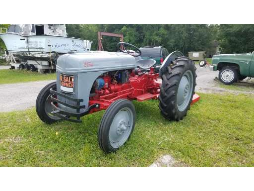 Compact Tractors For Sale - Equipment Trader