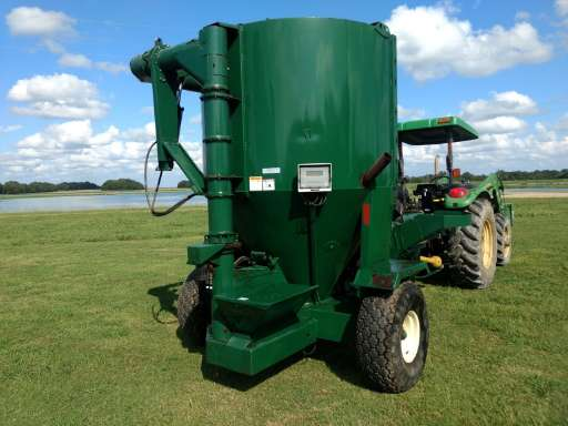 Feed Mixers For Sale - Equipment Trader