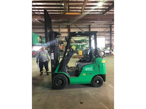 Forklifts For Sale - Equipment Trader
