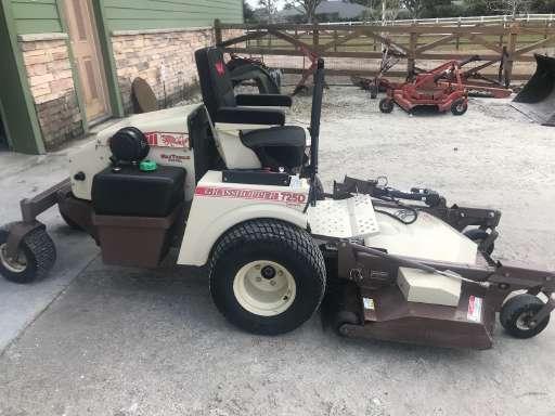 Mower For Sale - Equipment Trader