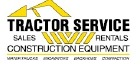 Tractor Service in Tijeras, NM Logo