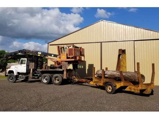 Illinois - Forestry Equipment For Sale - Equipment Trader