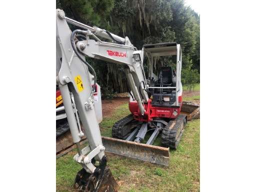 Georgia - Excavators For Sale - Equipment Trader