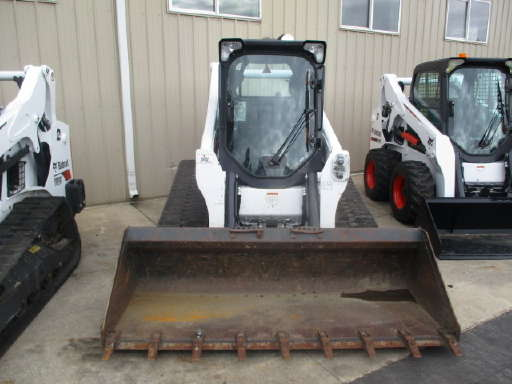 Bobcat For Sale - Bobcat Skid Steers - Equipment Trader