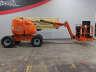 2006 JLG 450AJ, Equipment listing