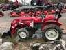 0 YANMAR YM 2610D Koyker Loader, Equipment listing