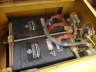 2005 KOMATSU PC200 LC-7, Equipment listing