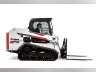 2019 Bobcat T550 Standard, Equipment listing