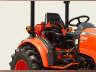 2018 Kioti CK2510 HST, Equipment listing