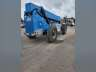 2013 GENIE GTH-1056, Equipment listing