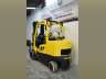 2015 HYSTER S120FTS, Equipment listing
