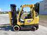 2018 HYSTER S60FT, Equipment listing
