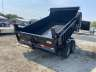 2022 QUALITY STEEL LPD610D 10K 9850 GVWR RAMPS D RINGS TARP SPARE, Equipment listing